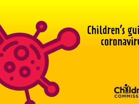 Children's Guide to the Corona Virus