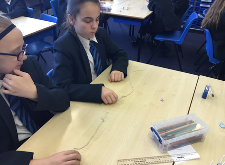 Mathematical Calendars (Year 6)
