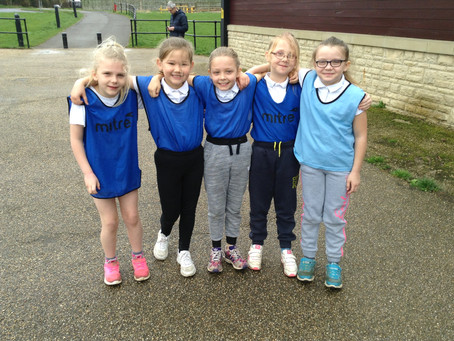 Town Cross Country Competition