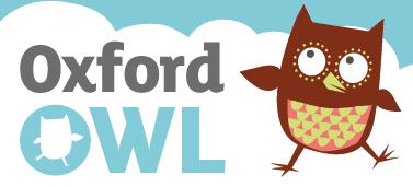 Reading - Oxford Owl
