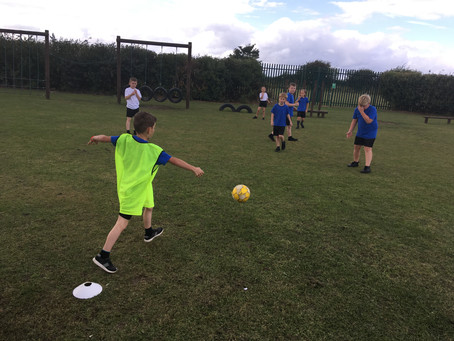 Rounders (Year 4)
