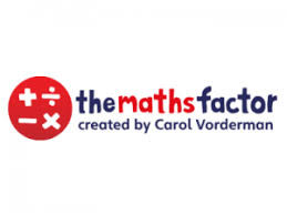 Maths - The Maths Factor (Free)