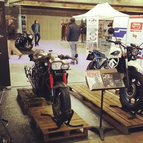 MotoMadrid 2017
