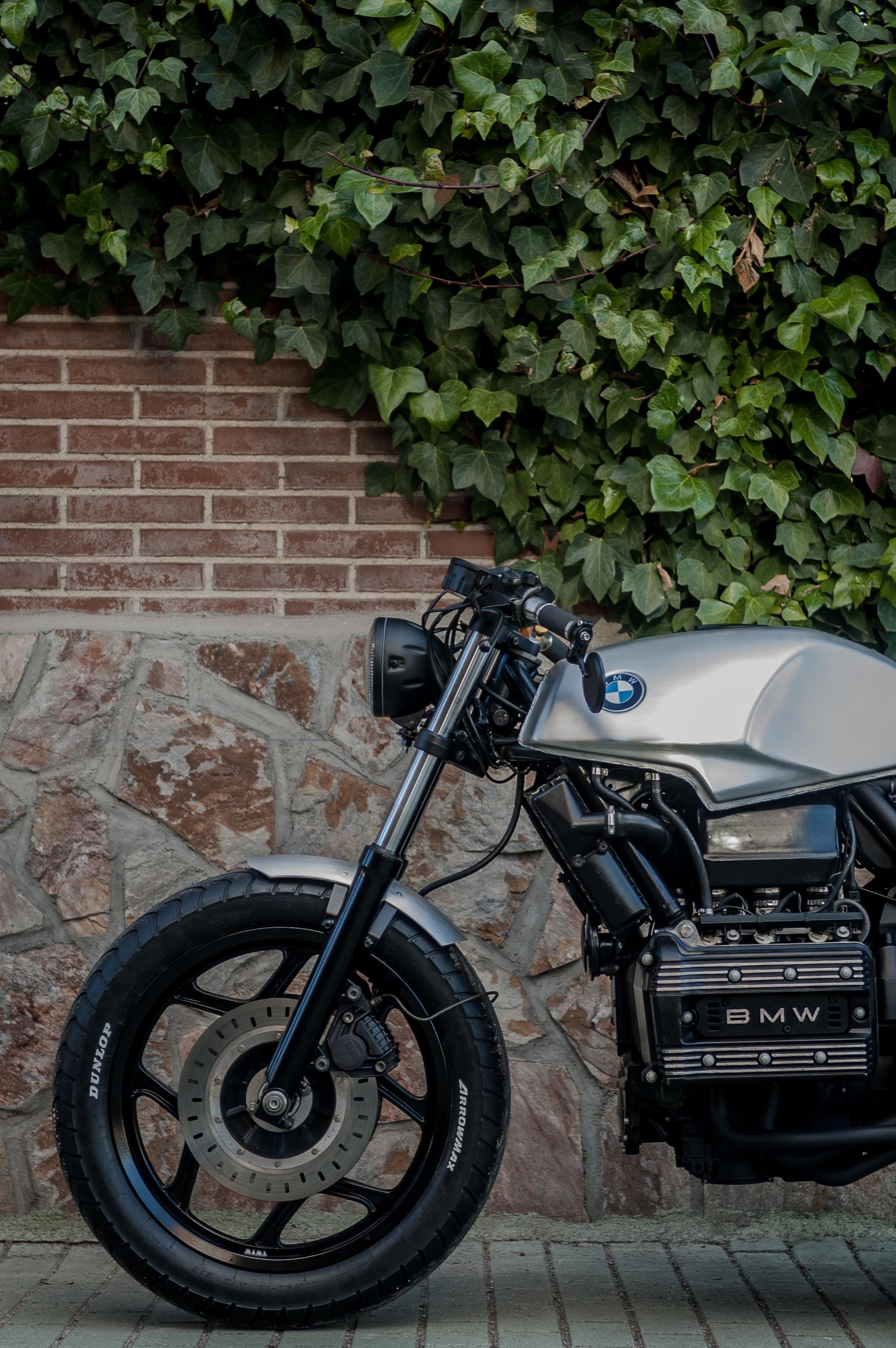 BMW K75 IG-0164