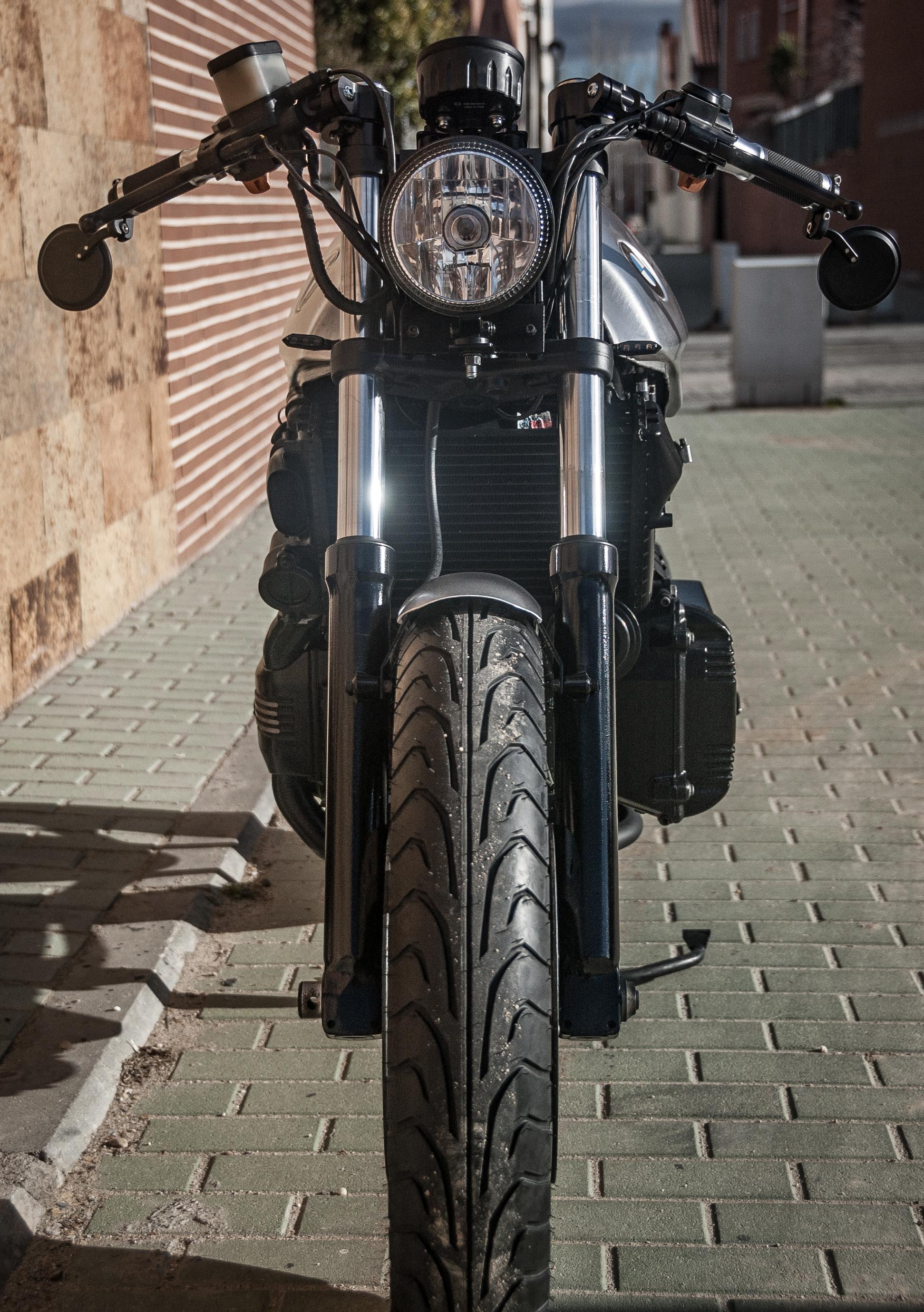 BMW K75 IG-0109