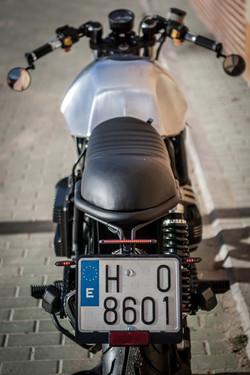 BMW K75 IG-0136
