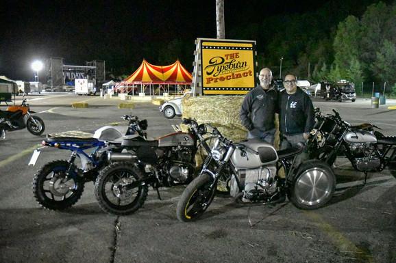 WildDays 2017 Parma Italy
