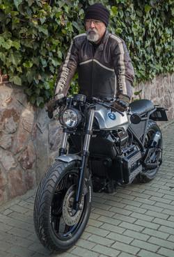 BMW K75 IG-0187