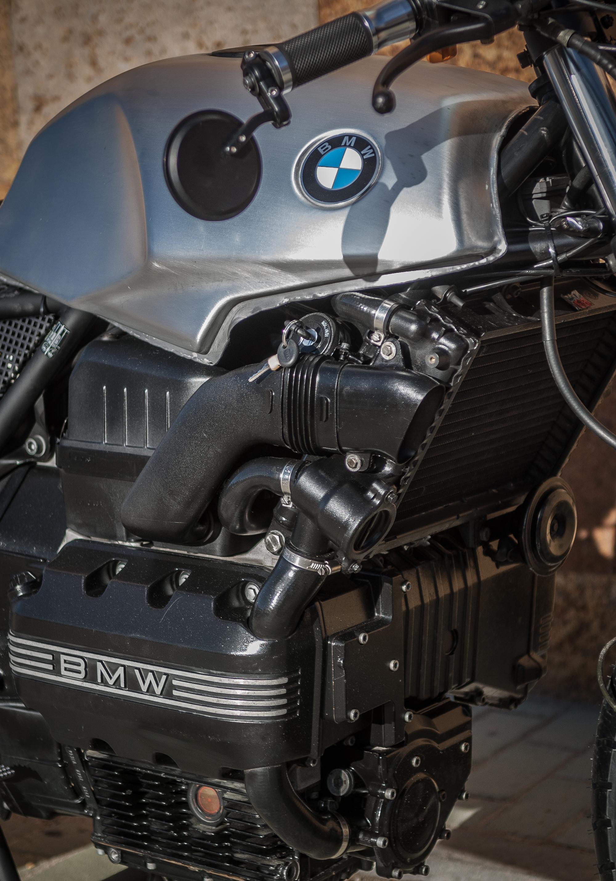 BMW K75 IG-0150