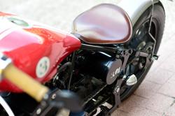 Leonart Daytona 350i Bola 3