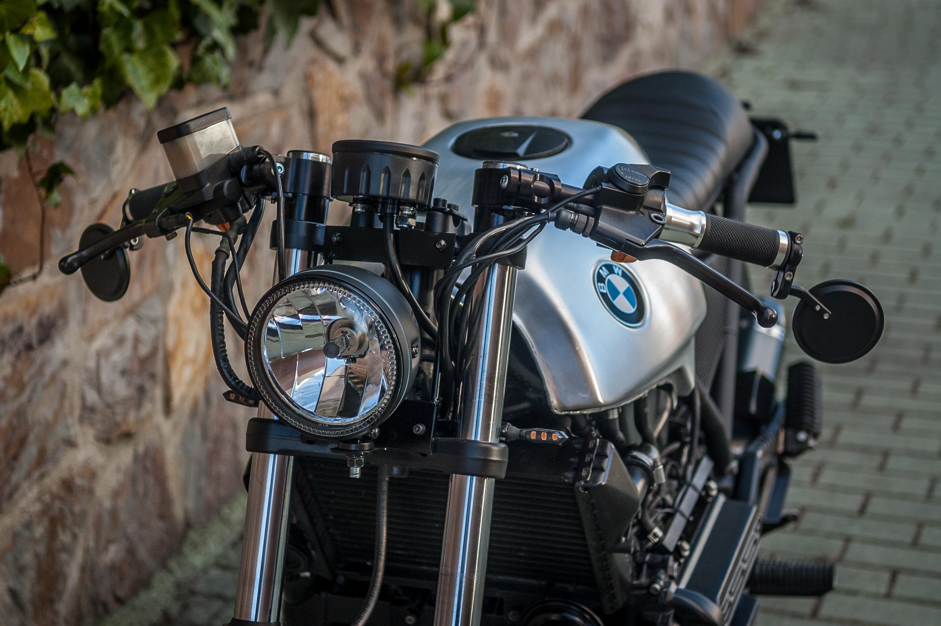 BMW K75 IG-0172