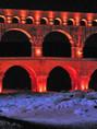 Ponty du Gard collias nîmes uzes avignon
