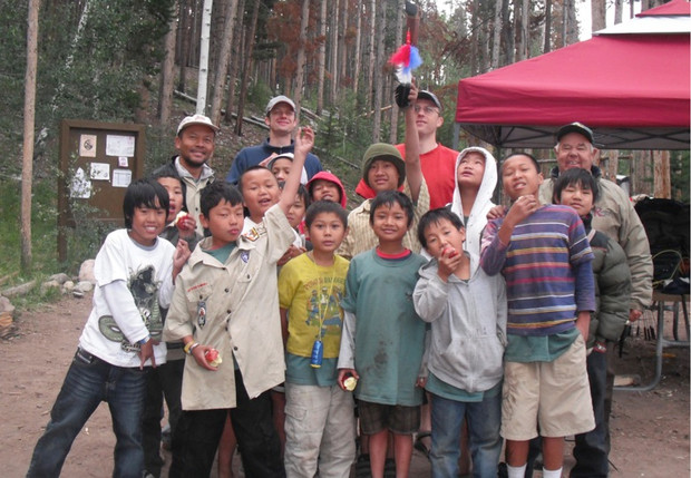 Scouts at Tomahawk Camp.jpg