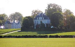 Chateaux Latour & Pichon Baron