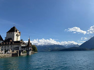 The Oberhofen Castle
