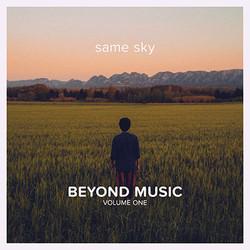Beyond Music SAME SKY Cover