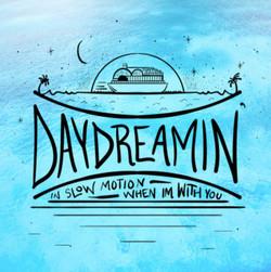 Daydreamin' by Brady Clampitt