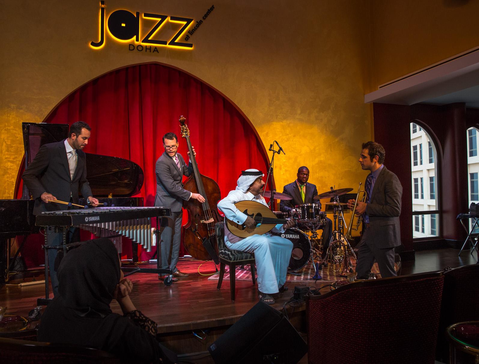 JALC in Doha