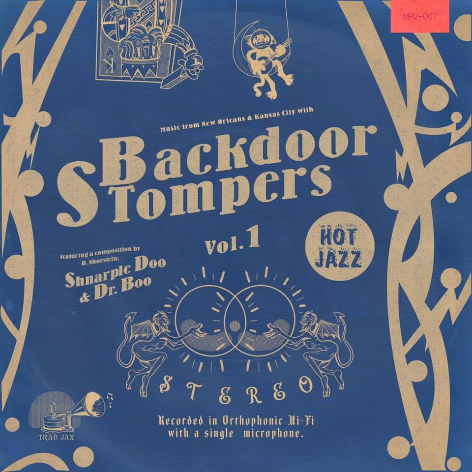 Backdoor Stompers