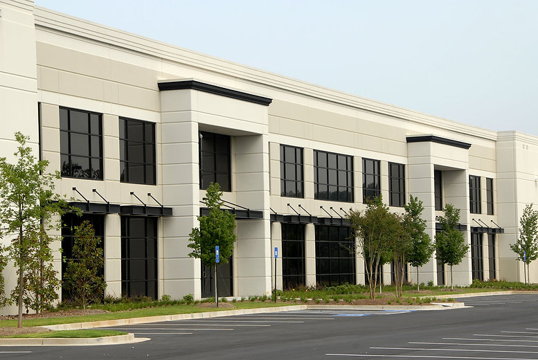 Investing in Commerial Property Building