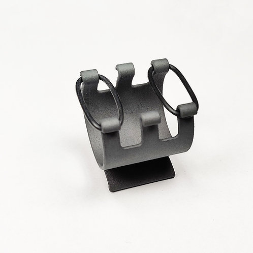 Clip 34 for universal mounting