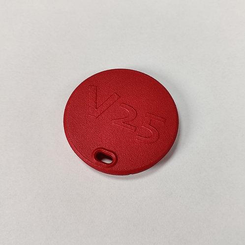 VectorSave™25 replacement cap