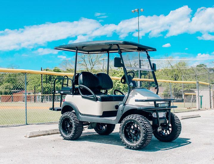 2018 Club Car Precedent 48V