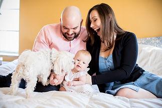 Ann Arbor Family Photograper