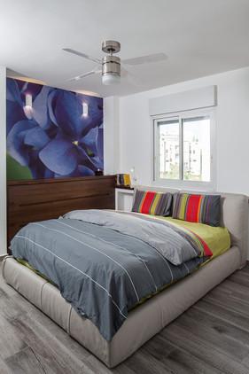 שיפוץ דירה בתל אביב