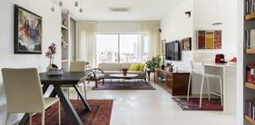 דירה חדשה ברמת גן