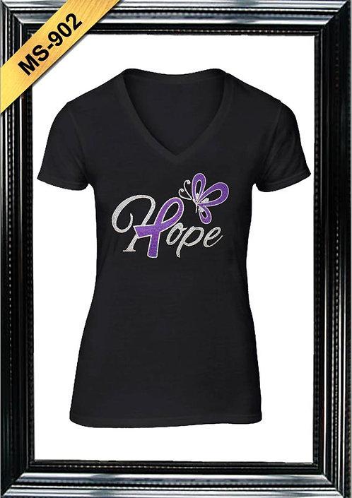 MS-902 - HOPE PURPLE