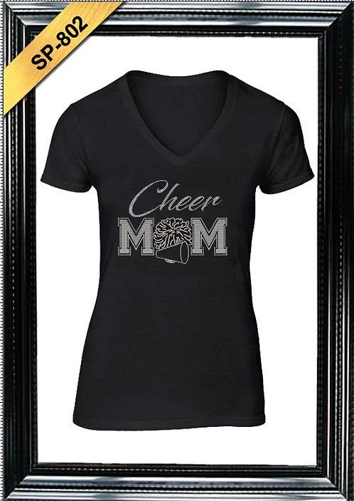 SP-802 - CHEER MOM