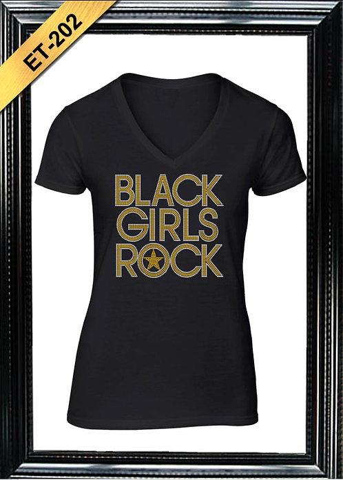 ET-202 - BLACK GIRLS ROCK