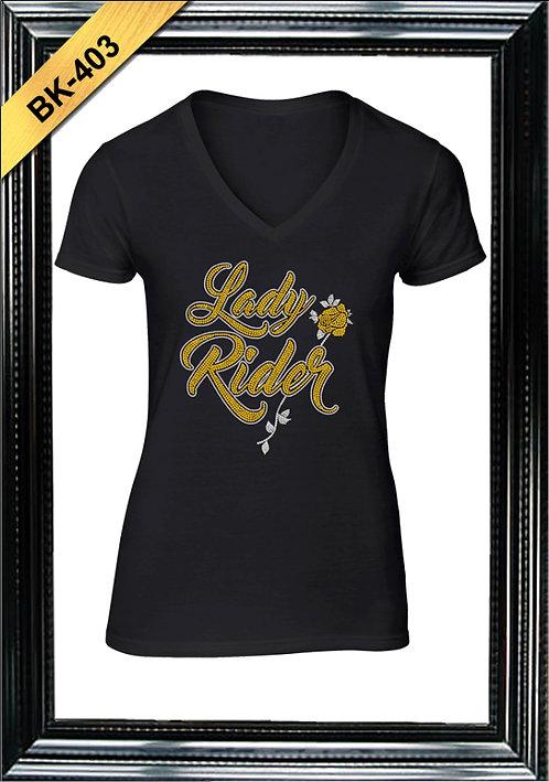 BK-403 - LADY RIDER GOLD