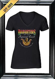 Organizations Rhinestone Shirts