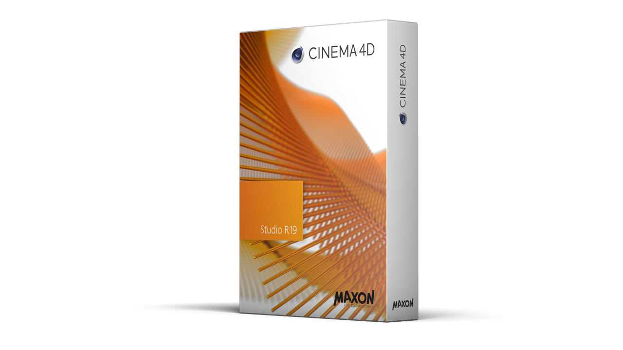Cinema 4D Studio