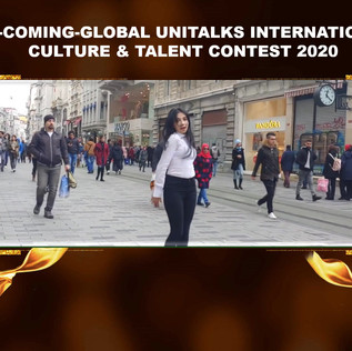 UPCOMING INTERNATIONAL CULTURE & TALENT