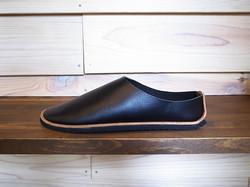 sabot shoes/side