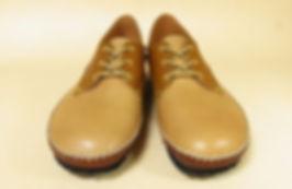 石丸靴工房の体験教室バブしゅーず