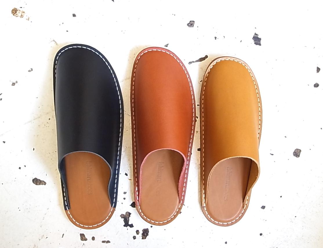 slippers/upper