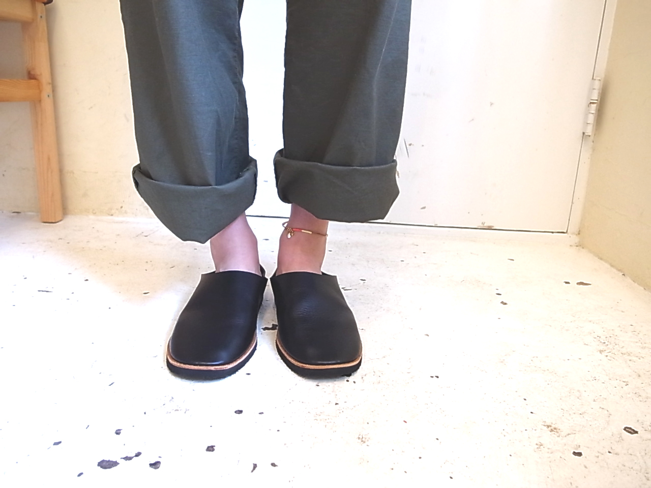 sabot shoes