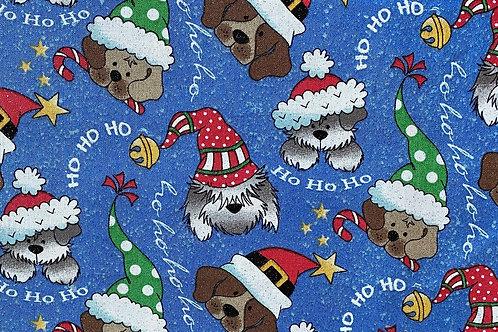 Item # E- Christmas Pups