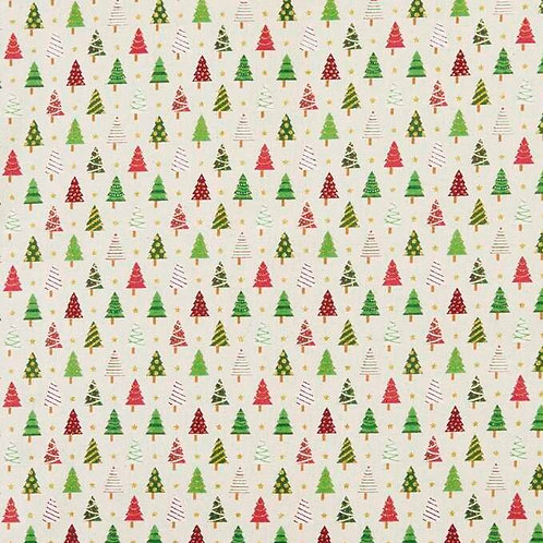 Item # A - Christmas Trees