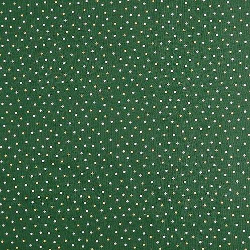 Item # 5 - Green Dots