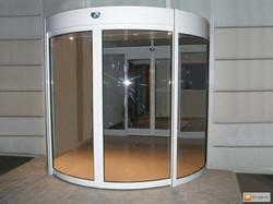 автоматические двери в Воронеже