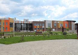 Образовательный центр Лидер в г. Бобров