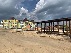 Детский сад в селе Новая Усмань
