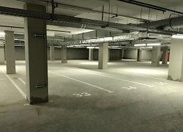Подземный паркинг ПЖСК Учитель