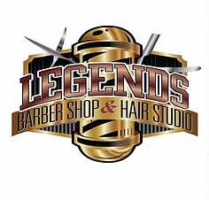 LEGENDS BARBERSHOP ATLANTA
