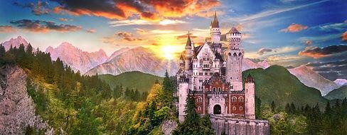 Экскурсии Карловы Вары, экскурсия в нойшванштайн из карловых вар, самый красивый замок, красивейший замок